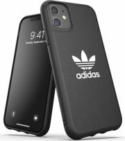 """Adidas 36283 Custodia Per Cellulare 6.06"""" Cover Nero Bianco"""