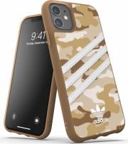 """Adidas 36372 Custodia Per Cellulare 6.06"""" Cover Beige Marrone"""