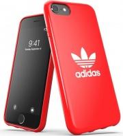 """Adidas 40534 Custodia Per Cellulare 4.7"""" Cover Rosso"""
