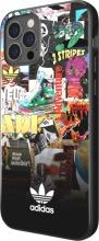 """Adidas 42371 Custodia Per Cellulare 6.1"""" Cover Multicolore"""