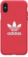 """Adidas CJ6195 29945 Custodia Per Cellulare 5.8"""" Cover Rosso"""