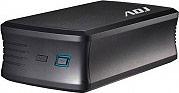 "ADJ Box Esterno per Hard Disk 2 x HDD 3.5"" USB 3.0 Funzione RAID 120-00021"