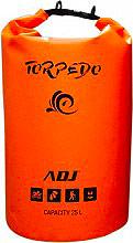 ADJ 180-00035 Custodia Macchina fotografica Impermeabile ermetica Arancione