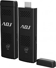 ADJ 270-00108PLUS Mini PC Desktop Intel Z8350 2 GB HD 32 GB Hdmi Windows 10