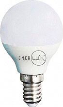 ADJ 910-00019 Lampadina LED E14 Potenza 7 Watt 2800 K luce Calda  Enerlux