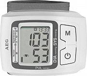 Aeg Misuratore di pressione misura pressione polso sfingomanometro BMG5610