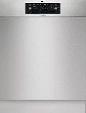 Aeg FUE62700PM Lavastoviglie Incasso a Scomparsa Totale 15 Coperti A++ 60 cm