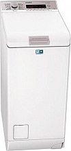 Aeg Lavatrice Carica dallAlto 6 kg Classe A+++ 60 cm 1500 giri L88560TL Lavamat