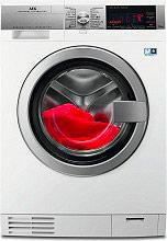 Aeg Lavasciuga Lavatrice Asciugatrice 9 Kg A+++ 61cm 1600 giri L99697HWD