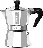 Aeternum 0005091 Macchina caffe Espresso Caffettiera Moka Coffee Maker 1 Tz 5091 Aeterna