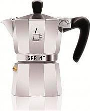 Aeternum Macchina Macchinetta Caffe Moka Caffettiera 1 Tazza Sprint 003151
