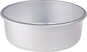 Agnelli 438 Stampo Torta Alluminio cm 28 Pasticceria