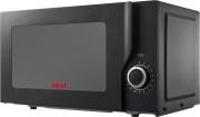Akai AKMW202BLACK Forno Microonde 20 Litri Potenza 600 Watt colore Nero AKMW202