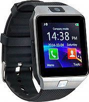 Akai AKSW03 Orologio Smartwatch Funzione Telefono Bluetooth WiFi