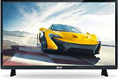 "Akai TV LED 39"" HD Ready Digitale terrestre DVB T2 Smart TV WiFi AKTV4024T ITA"