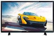 Akai TV LED 39 HD Ready DVB T2 Smart TV Android Wifi LAN USB HDMI AKTV4027T ITA
