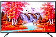 "Akai TV LED 65"" 4K Ultra HD DVB T2 Smart Tv Android LAN Wifi AKTv654 ITA"