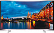 "Akai TV LED 55"" Full HD DVB T2 S2 Curvo HDMI Funzione Hotel USB VGA CTv550TS ITA"