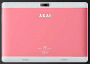 """Akai Tablet 9,6"""" Touch 8 Gb Fotocamera Bluetooth WiFi 3G Android 6.0 MD9653"""