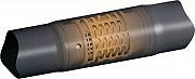 Ala 2000 12101 Tubo Irrigazione Giardino Gocciolante 2 lh 16 mm Passo 30 cm Rotolo 50 mt