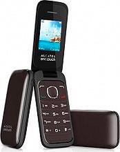 "Alcatel 10-35D Telefono Cellulare Dual SIM 1.8"" Bluetooth USB 1035D-2CALIT1"