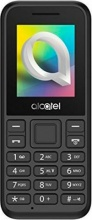 "Alcatel 1066D-2AALIT1 Telefono Cellulare Dual Sim Display 1.8"" micro USB Nero"