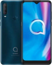 """Alcatel 5028D 1S (2020) - Smartphone 6.22"""" 32GB 13Mpx Android Agate Green"""