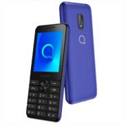 """Alcatel 775466 2003 (Tim) Telefono Cellulare 2.4"""" Fotocamera con Flash Blu"""