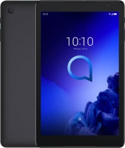 """Alcatel 8088X-3AALWE1 Tablet 10.1"""" Touch 16 GB 2 Mpx 4G Bluetooth Android Nero"""