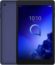 Alcatel 8088X-3BALWE1 3T - Tablet 10 pollici Android 4G 16GB Fotocamera 2Mpx Blu