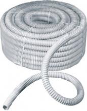 Aliberti ALIG20 Guaina Spiralata Flessibile Grigia ø 20 x 1 Mt
