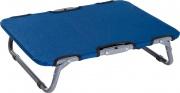 AllMyPets D04101BU Brandina Cuccia Pieghevole Tessuto Per Cani Blu 59x46x15cm