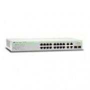 Allied Telesis AT-FS75020 16 Port Fast Ethernet Websmart