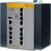 Allied Telesis AT-IE300-12GP-80 Switch di Rete 8 Porte Gestito L3 Gigabit PoE