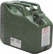 Alte KN0244 Tanica Metallo lt 20 05230