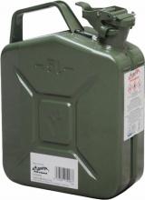 Alte KN0245 Tanica Metallo lt 5 05228