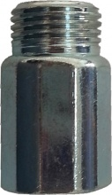 Amaflex B14350 Idraulica Prolunga Zincate 520 gr 3  4x15 Pezzi 10