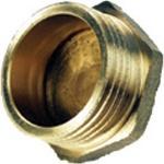 Amaflex B14724 Idraulica Tappo Maschio 292 gr 1 O.G. Pezzi 10