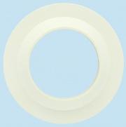 Amaflex D12288 Guarnizione Conica In Gomma Bianca Gr.1.1  4 Pezzi 25