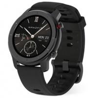 Xiaomi W1910TY1N Smartwatch GPS Orologio Cardio Bluetooth AMOLED Touch Nero