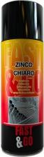 Ambro-Sol ST49CFAST400X12 Fast & Go Zinco Chiaro ml 400 Pezzi 12
