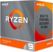 Amd 100-100000277WOF Ryzen 9 3900xt Box No Cooler