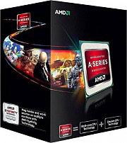 Amd Cpu Processore Dual Core Socket FM2 + grafica Radeon AD540KOKHJBOX A65400K