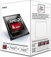 Amd Cpu Processore Dual Core Socket FM2 + grafica Radeon AD6320KHLBOX A4-6320