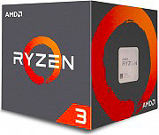 Amd Ryzen 3 1300X - Cpu Processore Quad Core 3.5 GHz Socket AM4 YD130XBBAEBOX