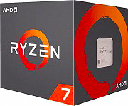 Amd Ryzen 7 1700 - Cpu Processore Octa-Core 3 GHz Socket AM4 YD1700BBAEBOX