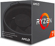 Amd YD2700BBAFBOX Processore CPU Ryzen 7 2700 Octa Core 4.1 GHz Socket AM4