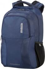 "American Tourister 107232-1090 Zaino Notebook 15.6"" Poliestere Blu marino"