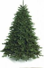 Amicasa Asiago Alberi di Natale da addobbare Cm 150 Pe Pvc