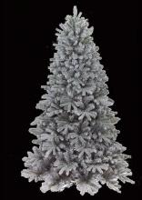 Amicasa Campiglio Alberi di Natale Albero nevicato Cm 195 2011
